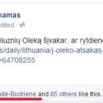 Citata #480 Apie intymumo stoką Lietuvos žiniasklaidos