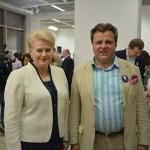 EP rinkimų apžvalga I: nykstanti TS-LKD partija