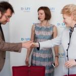 Nuotolinės studijos #10: Delfi.lt ir A.Račas - kas labiau tarnauja Kremliui?