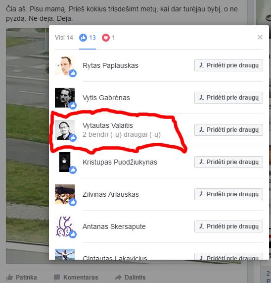 Jauni ir gražūs: Vilniaus Universiteto dėstytojas Vytautas Valaitis