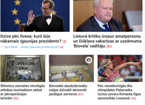 Latvija 1