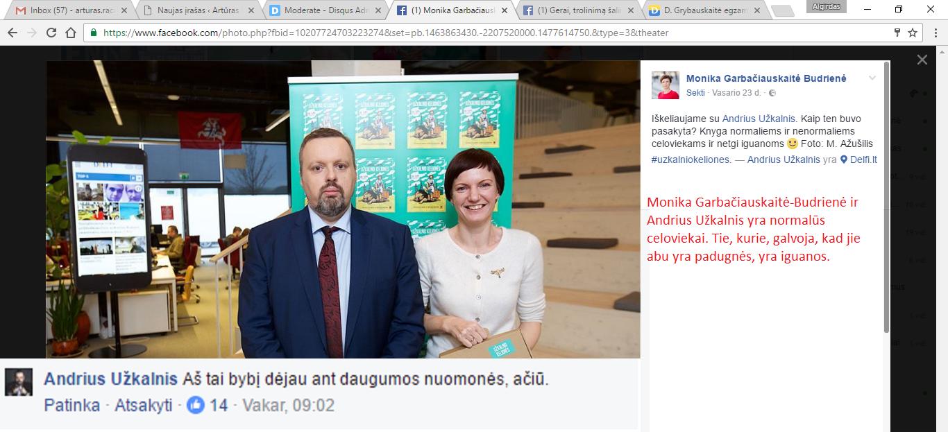 Pgrindinių Lietuvos naujienų logotipas