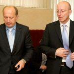 Apie Seimo rinkimus: