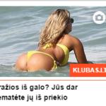 Kodėl Monika Garbačiauskaitė-Budrienė negali būti LRT direktoriumi