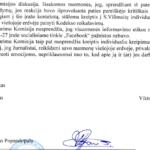 Ar Dalią Grybauskaitę galima vadinti girtuokle, o A.Ramanausko advokatą A.Čekanavičių ligoniu, priklausomu nuo išgerto pigaus vyno kiekio? Etikos komisija leidžia, bet tik tuo atveju, jei D.Grybauskaitė ir Ą.Čekanavičius jums nepatinka